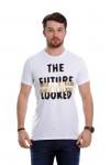 Camiseta Future Branca