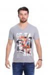 Camiseta Back Mescla