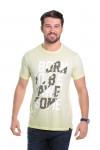 Camiseta Born Verde