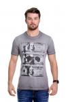 Camiseta Dollar Preta